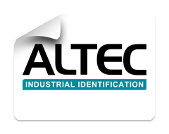 Altec industrial identification